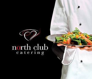 North Club Catering - Catering γάμου