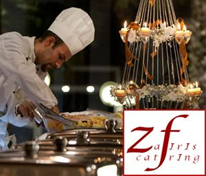 Zafeiris Catering - Catering γαμου