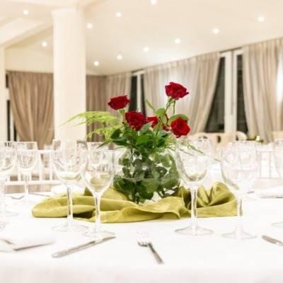 Προσφορά Γάμου Crown Hall