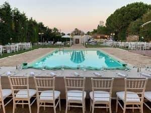 Πολυχώρος Γάμου Astra Private Club
