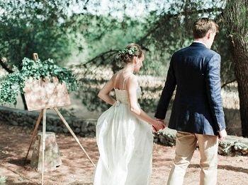 Γάμος στην Κεφαλονιά